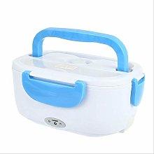 Picnic Box Plastic Heating Office Bowl Lunch Box