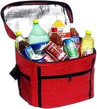 Picnic Camping Cooler Bag Lunch Bag Insulated Cool