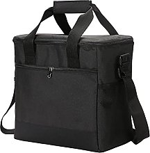 Picnic Cool Bag, Collapsible Insulated Lunch Bag