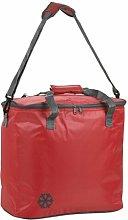 Picnic Cooler Symple Stuff Colour: Red