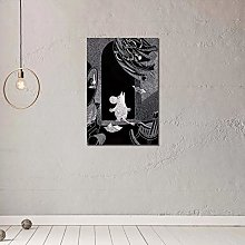 Picture print canvas wall art Cloth painting