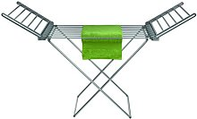 Pifco P38005 Y-Shaped Heated Clothes Airer, Heats