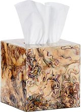 Pigeon and Poodle - Adana Tissue Box - Shell