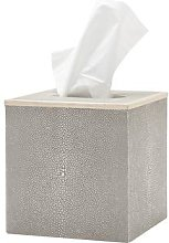 Pigeon and Poodle - Manchester Tissue Box - Sand