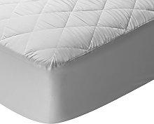 Pikolin Home–Cushioned Mattress Protector,