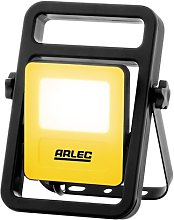 Piland Yellow/Black Battery Powered LED Outdoor
