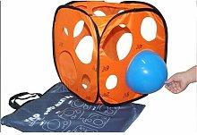 PILIBEIBEI Balloon Sizes Measuring Box Tool 19
