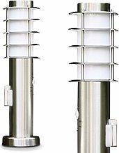 Pillar Lights Tunes - Pathway Lighting with 1