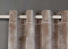 Pimpamtex | Model Velvet | Opaque Velvet curtain