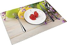 Pin On Covers For Fb Table mat 4 piece kitchen