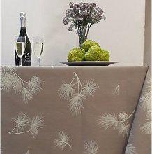 Pine Tree Tablecloth Fleur De Soleil