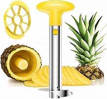 Pineapple Peeler and Corer Slicer Cutter Stainless