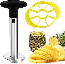 Pineapple Slicer Stainless Steel Pineapple Slicer