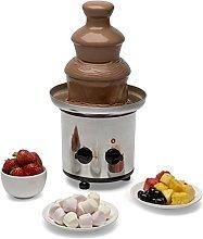 Pinewood | Chocolate Fountain Fondue Machine | 3