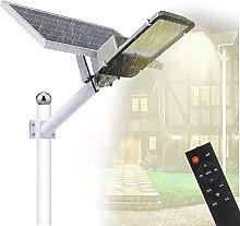 PINFU Outdoor Solar Street Lights 450W 630 LEDs