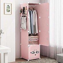 PingFanMi Bedside Single Wardrobe,Storage