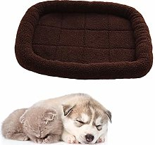 pinghub Puppy Bed Pet Bed Plush Dog Bed Fluffy Dog