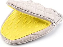 PINGPUNG Oven gloves Silicone Heat Gloves