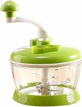 PiniceCore Manual Food Processor Mixer Blender