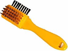 PiniceCore Portable Boots Suede Brush Multi Usage