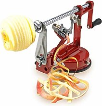 PiniceCore Stainless Steel Hand-cranked Fruit