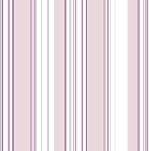 Pink Purple White Stripes Wallpaper Children's