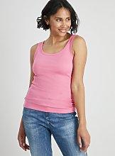 Pink Vest Top - 20