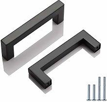 PinLin 25 Pack Cabinet Handles Hole Center 96mm