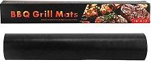 PINSHangFENg Reusable Grill Cooking Mat Is