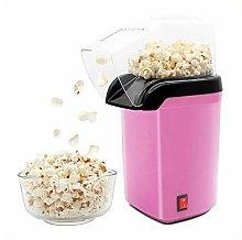 PINZHENG Air popper popcorn maker,3 Minutes Fast