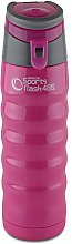 Pioneer Flasks Vacuum Insulated Sports Bottle,