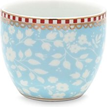 Pip Studio Egg Cup Egg Cup Lovely Branches blue