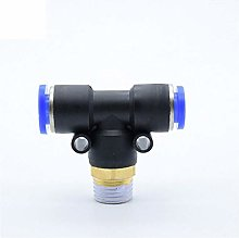 Pipe Fittings & Accessories 10pcs PB Air Connector
