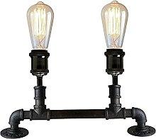 Pipe Pendant Lights Ceiling Indoor Lighting