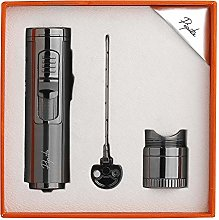 PIPITA Torch Lighter, Cigar Lighter, Windproof