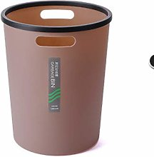 PIPIXIA Trash Can Paper Basket Plastic Creative