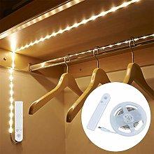 PIR Motion Sensor LED Cabinet Light USB Led Strips