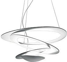 Pirce Mini LED Pendant - Ø 69 cm by Artemide White