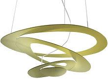 Pirce Mini Pendant by Artemide Gold