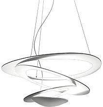 Pirce Mini Pendant - Halogen by Artemide White
