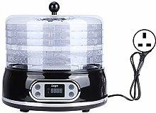 Pissente 5 Trays Food Dehydrator Machine,