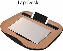 PITCHBLA Multifunctional Lap Desk Cushion Portable
