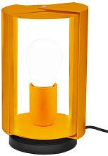 Pivotante Table lamp by Nemo Yellow
