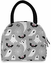 PIXIUXIU Insulated Lunch Bag Cooler Bag for Lunch