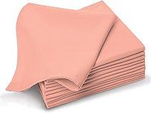 Pizuna Soft Absorbent Cotton Cloth Dinner Napkins