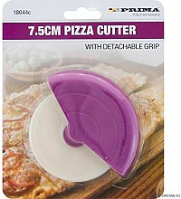 Pizza Cutter Handheld Food Cutter Slicer Wheel