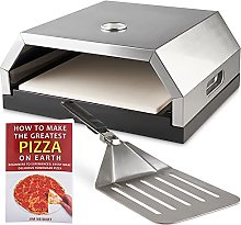 Pizza Oven – Professional Outdoor Pizza Oven