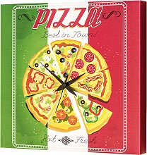PIZZA TIME G1724 PINTDECOR watch