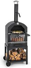 Pizzaiolo Perfect Pizza Oven 30.5 x 30.5cm Real