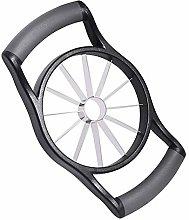 PJD Apple Slicer Corer, [12-Blades, Large Size]